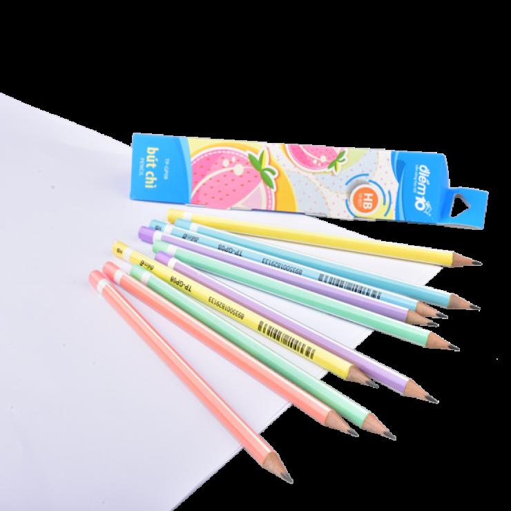 Bút chì gỗ TP-GP05